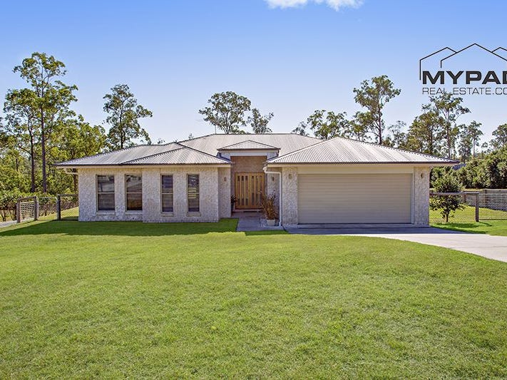 5 Pole Crescent, New Beith, Qld 4124