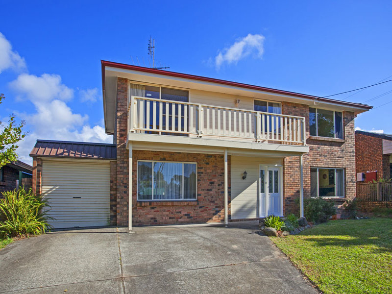 6 Plateau Road, Stanwell Tops, NSW 2508