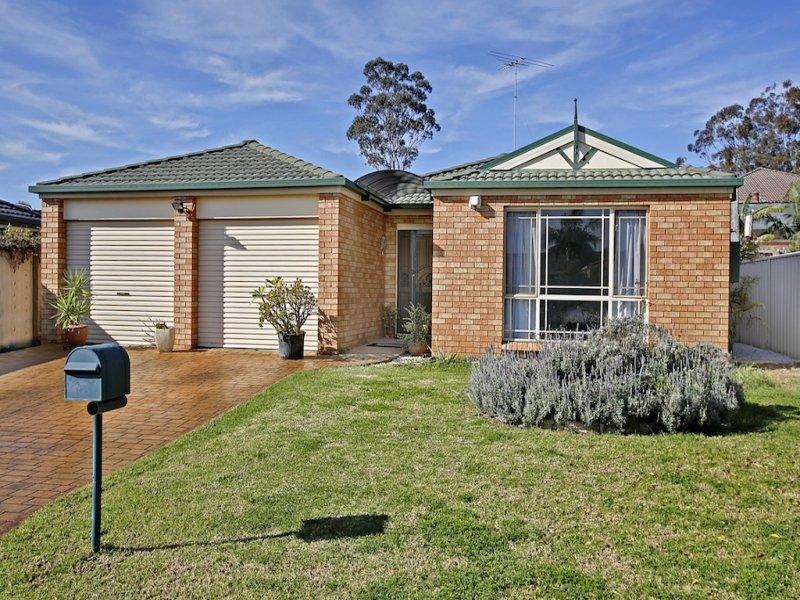 4 Erin Pl, Casula, NSW 2170