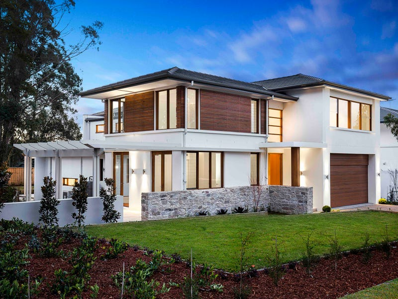 Toms Pocket, North Turramurra, NSW 2074