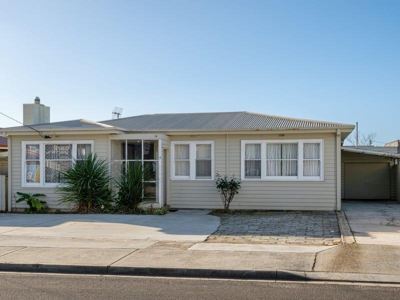 7 Thirkell Street, Cooee, Tas 7320