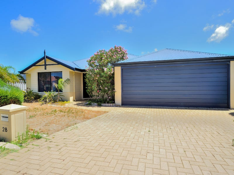 28 Merida Loop, Port Kennedy, WA 6172