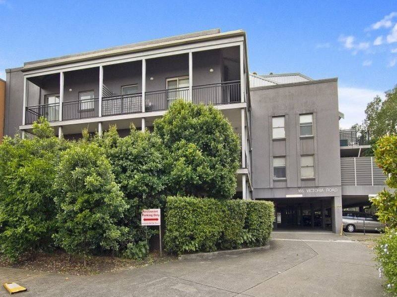 Property Investment Gladesville