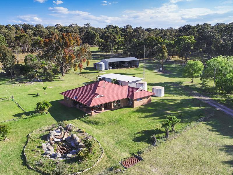 87 Hilton Road, Guyra, NSW 2365