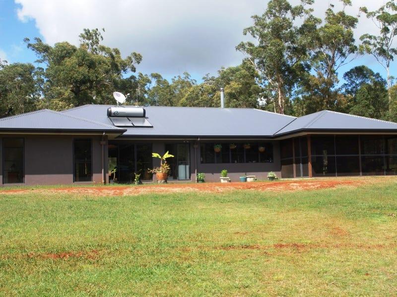 194 Anduramba Road, Crows Nest, Qld 4355