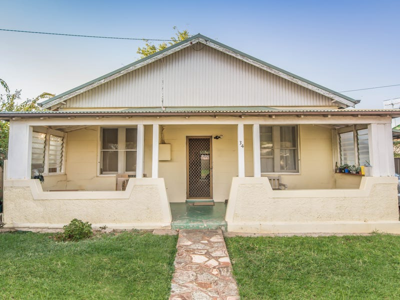 34 Gladstone Street, Mudgee, NSW 2850