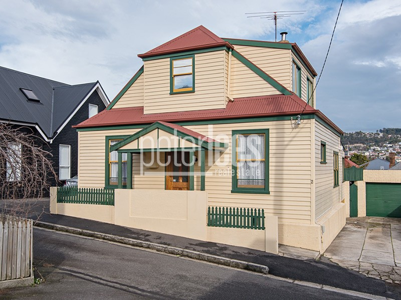 2 James Street, Launceston, Tas 7250