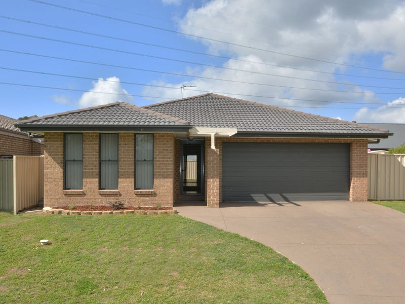 4 Galea Close, Cameron Park, NSW 2285