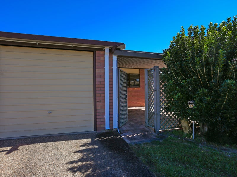 15/107 Shakespeare Street, Mackay, Qld 4740