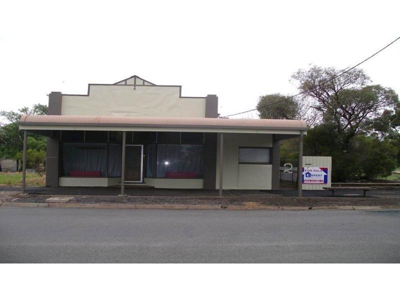 2 Allen Street, Korong Vale, Vic 3520