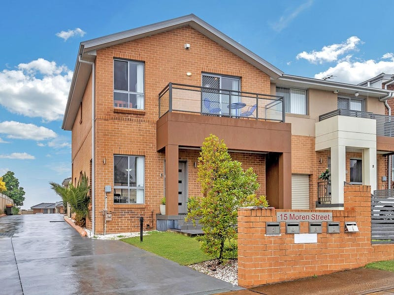 1/15 Moren Street, Blacktown, NSW 2148