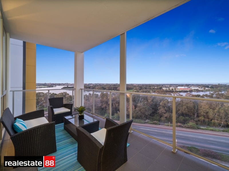 38/28 Goodwood Parade, Burswood, WA 6100