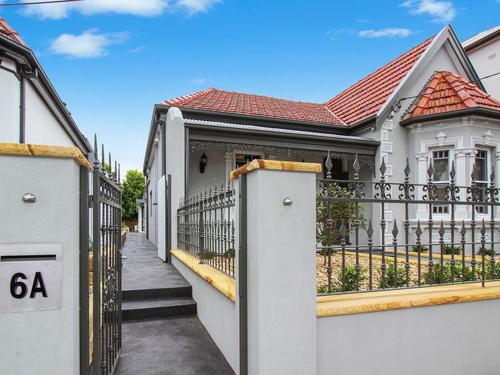 6A Woodland Street, Marrickville, NSW 2204