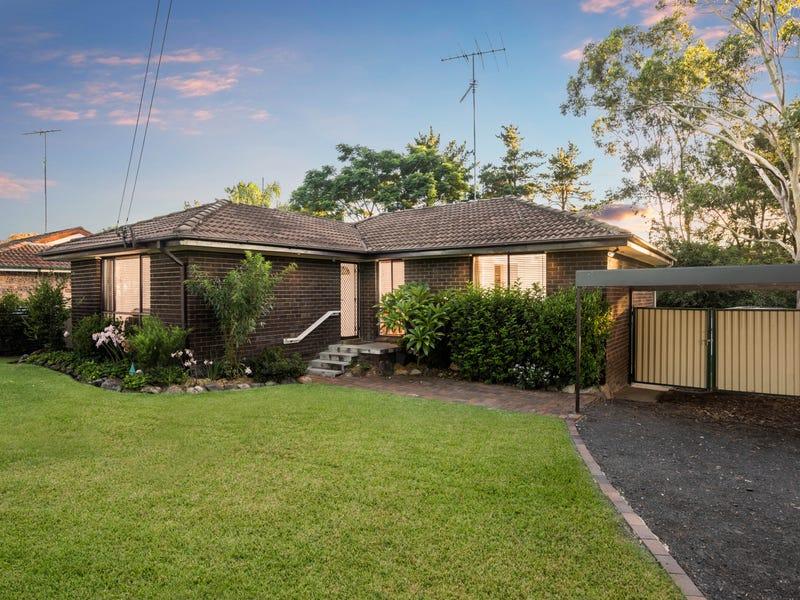 51 Chestnut Drive, Glossodia, NSW 2756