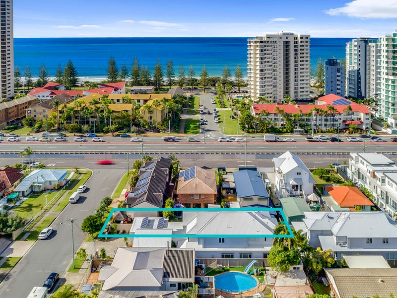 2/4 Cedar Court, Burleigh Heads, Qld 4220