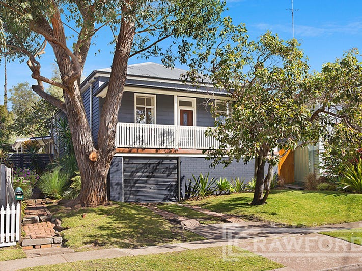 26 Clarence Road, New Lambton, NSW 2305