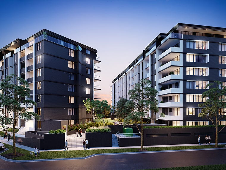 30-32 Guess Ave, Wolli Creek, NSW 2205