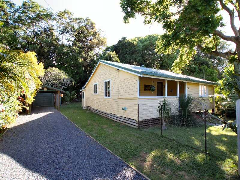 717 The Pocket Road, The Pocket, NSW 2483
