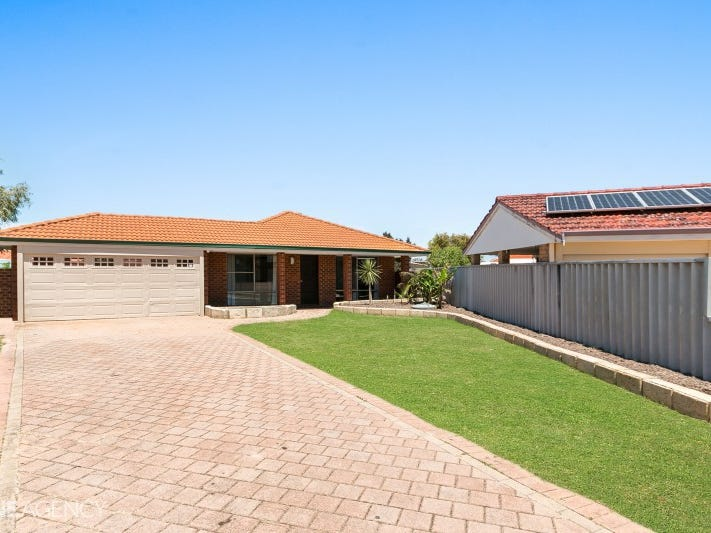 9 Tucuma Court, Warnbro, WA 6169