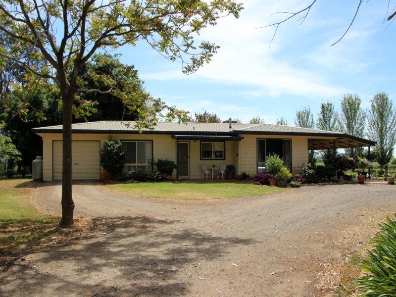 66 Wrights Road, Bundalong, Vic 3730