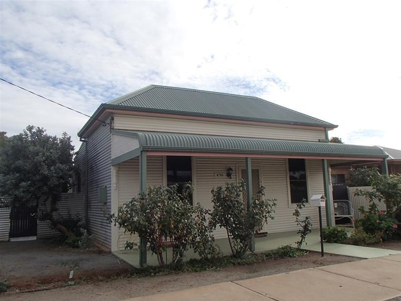 456 Beryl Street, Broken Hill, NSW 2880