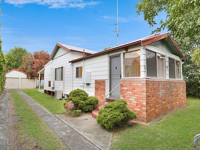 25 Edith Street, Cessnock, NSW 2325