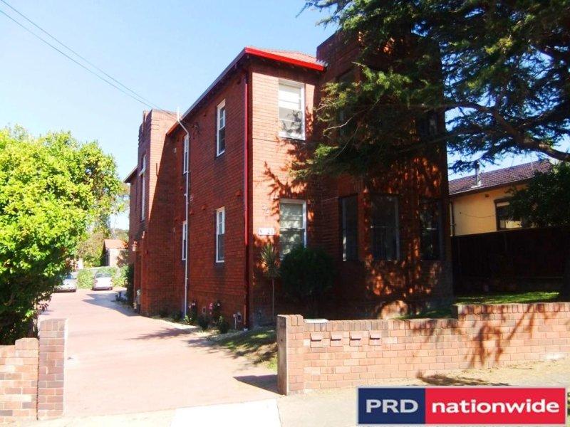 1/22 Dalmar Street, Croydon, NSW 2132