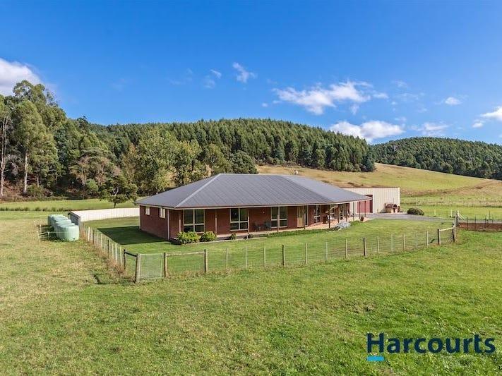 262 Isandula Road, Gawler, Tas 7315