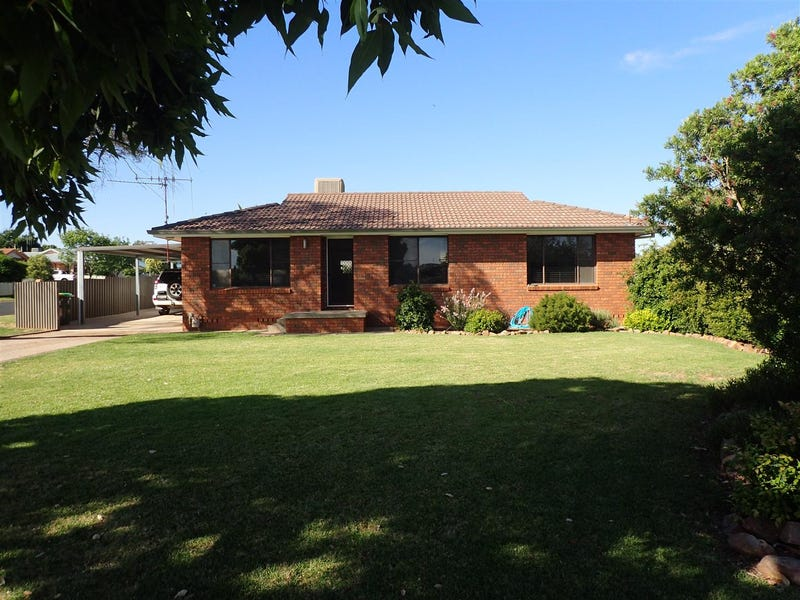 21 Coronation Avenue, Parkes, NSW 2870