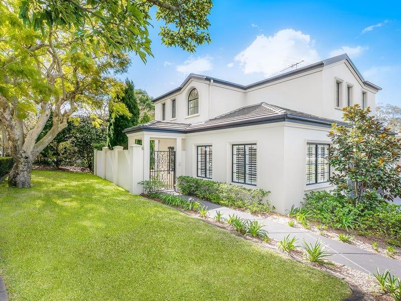 1/186 Gymea Bay Road, Gymea Bay, NSW 2227