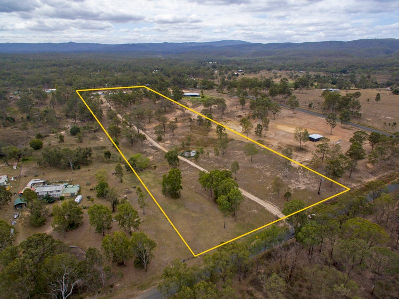 20 Costellos Road, Upper Lockyer, Qld 4352