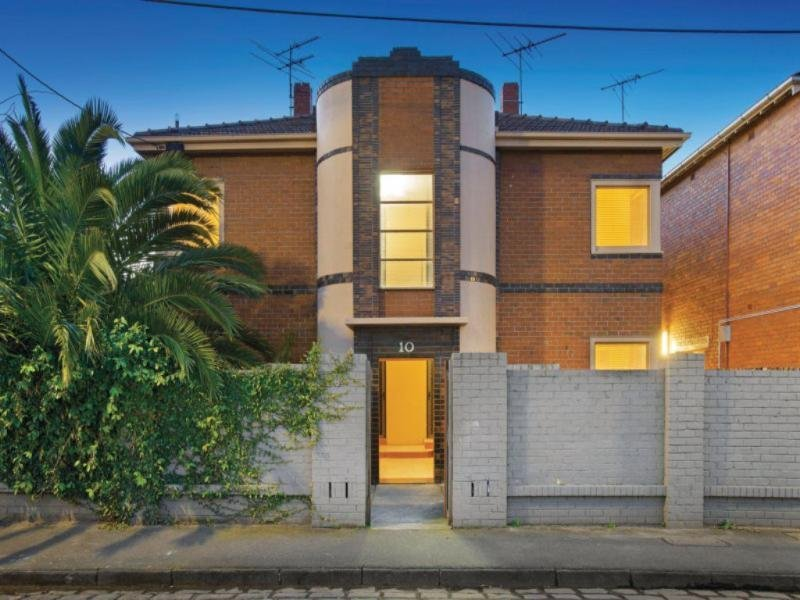 1-4/10 Havelock Street, St Kilda, Vic 3182