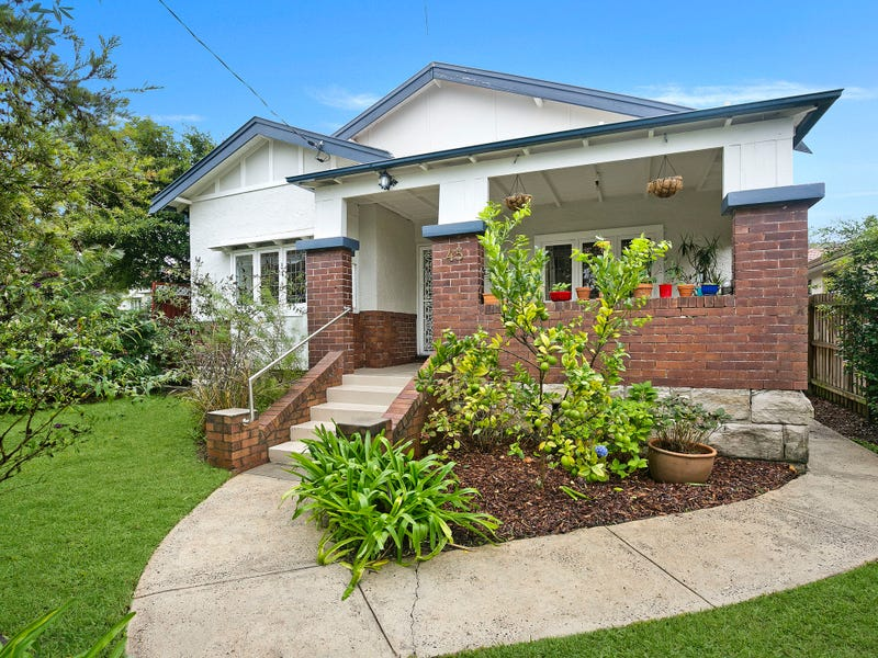 45 Penkivil Street, Willoughby, NSW 2068