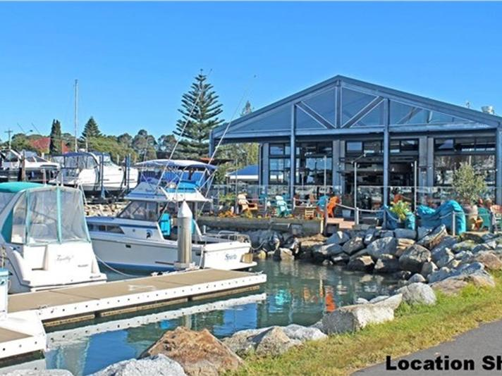 1/35 High Street, Batemans Bay, NSW 2536