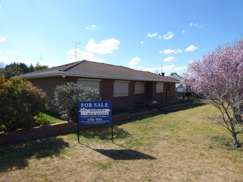 65  Albury Street, Harden, NSW 2587