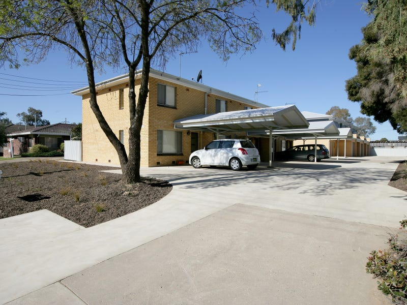 Unit 4/12 Higgins Avenue, Wagga Wagga