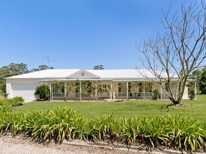 20 Coachwood Close, Beechwood, NSW 2446