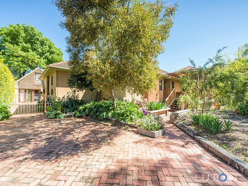 7 Mulga Street, O'Connor, ACT 2602