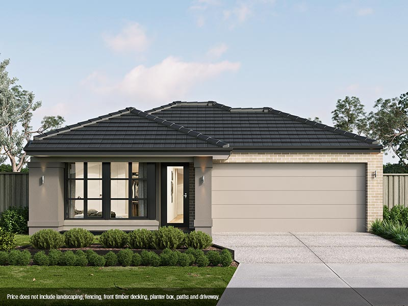 Lot 210 Rainer Drive, Truganina, Vic 3029