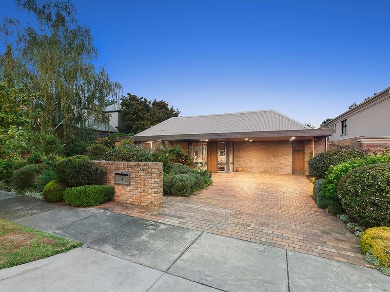 4 Balmoral Avenue, Kew, Vic 3101