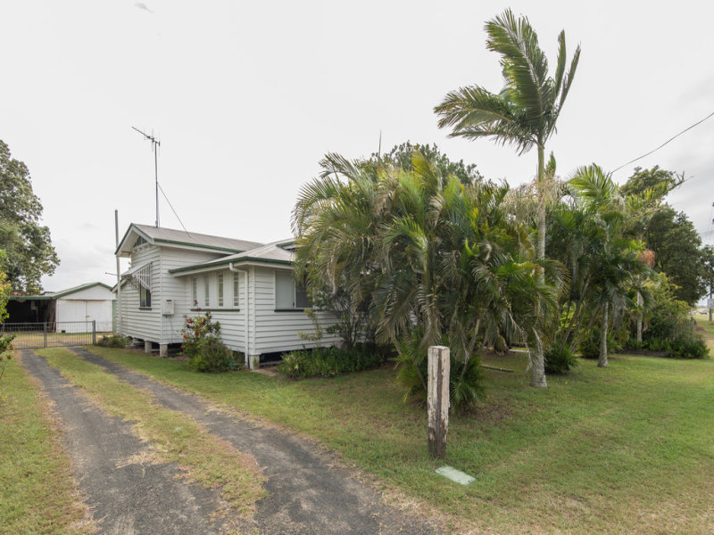 159 Elliott Heads Road, Ashfield, Qld 4670