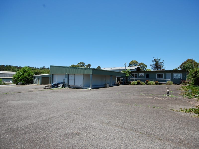 22 Railway St, Dorrigo, NSW 2453