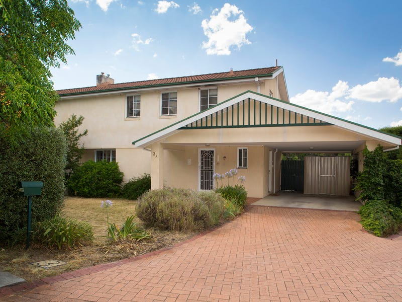 3a Babbage Crescent, Griffith, ACT 2603