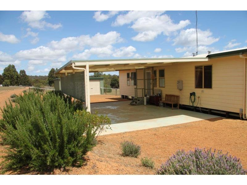 Address available on request, Toodyay, WA 6566