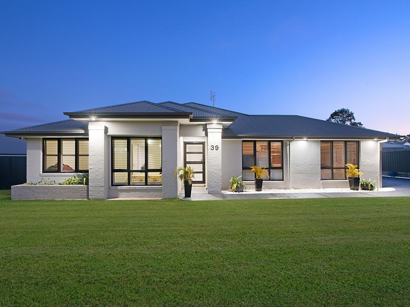 39 Woodlands Drive, Weston, NSW 2326