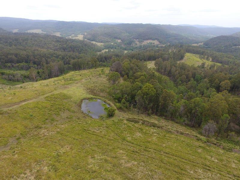 Lot 171 Peacock Creek Road, Bonalbo, NSW 2469