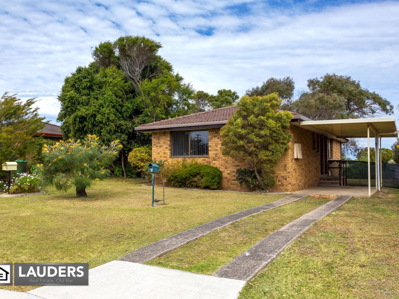 4/4 Belle Villa Parade, Old Bar, NSW 2430