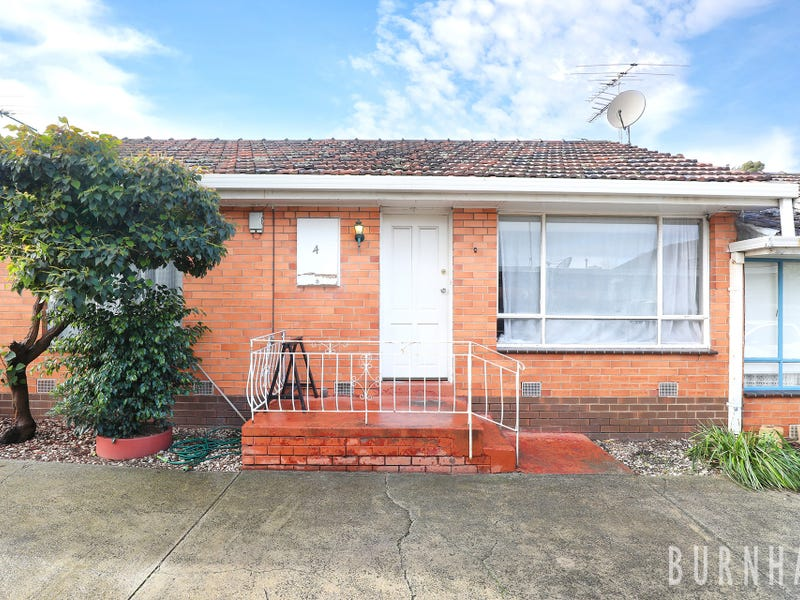 4/26 Beaumont Parade, West Footscray, Vic 3012