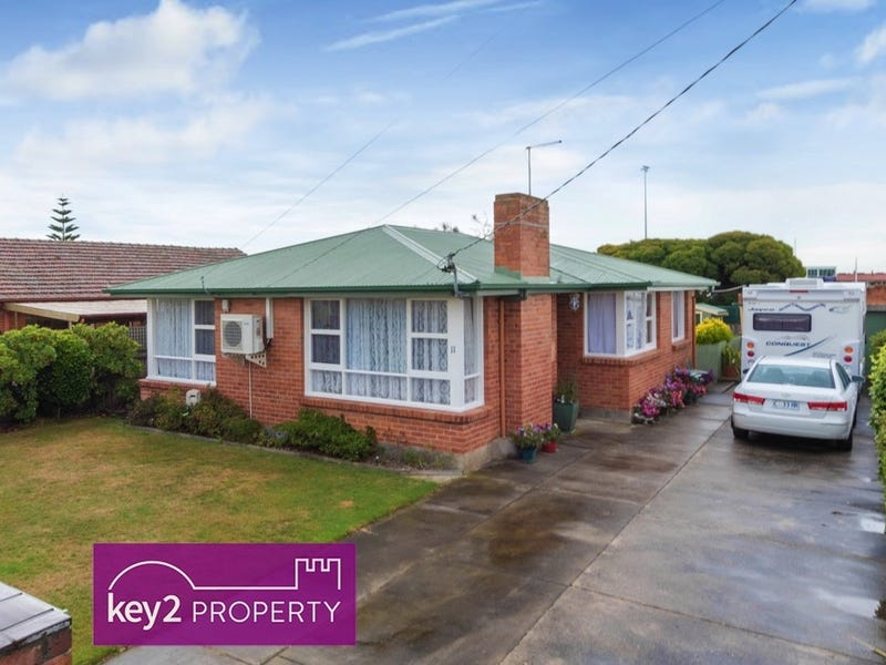 11 Clarendon Street, Youngtown, Tas 7249