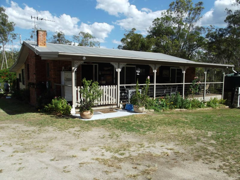 371 North South Road, Apple Tree Creek, Qld 4660